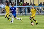 MFK Kravaře - FK Krnov 1:1