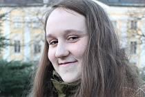 Kristýna Štěpánová