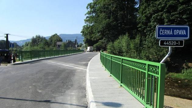 Opravený most v Mnichově už slouží motoristům.