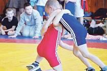 Na velké ceně se zápasníci Lokomotivy Krnov mezi soupeři z Polska a Slovenska neztrazili, s dvaceti šesti medailemi byli suverénně nejúspěšnější.
