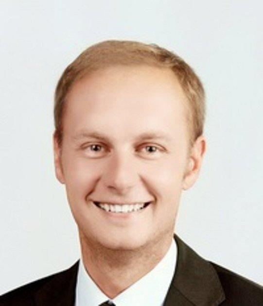 Náměstek primátora Opavy Michal Jedlička kandiduje do krajského zastupitelstva za KDU-ČSL.