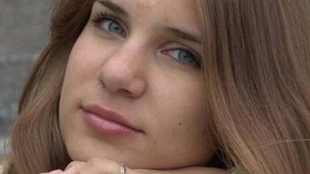 """Karin Smolinska, 20 let, Krnov: """"Nemám zahrádku ani zahradu, proto nic nepěstuju. Párkrát do roka si zajedeme s rodinou do Olomouce, na výstaviště Flora, kde je ke zhlédnutí mnoho krásných květin, různé zeleniny a všeho možného."""""""