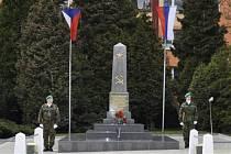 Připomínka 75. výročí osvobození Bruntálu a  ukončení druhé světové války má letos kvůli koronaviru jiný průběh než obvykle.