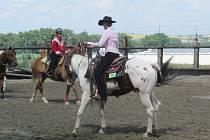 V Úvalně se uskutečnil Víkend koní. Po roční odmlce zde proběhl sedmý ročník.