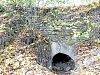 Zřícenina Vartnov je předěl mezi vodním hradem a tvrzí