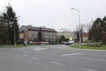 Objekt Kulturního střediska v Bruntále má jít k zemi, aby na jeho místě vyrostl supermarket Lidl.