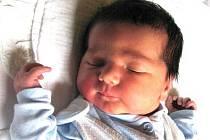 Veronika Holišová, narozena 31.8.2010, váha 3,85kg, míra 53cm, Nový Jičín. Michaela Holišová, tatínek Alan Holiš.