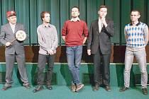 Film Osoblažka do krnovského kina Mír přivedl pamětníky i nejmladší generaci provozovatelů parních lokomotiv. Vznikla z toho zajímavá diskuse o fenoménu osoblažské úzkokolejky.