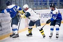 Kraská hokejová liga skončila