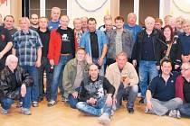 Účastníci mariášového turnaje v Horních Životicích byli po jeho skončení spokojení a přislíbili účast na příští akci.