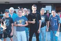 Švestkové knedlíky v Ondřejově byly skvělé, pochutnali si všichni soutěžící. V časovém limitu pěti minut stihl sníst nejvíce finalista soutěže Československo má talent Jaroslav Němec z Bystré u Poličky. Ten spořádal 28 knedlíků.