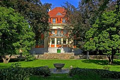 Městské muzeum Krnov