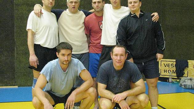 Bruntál finále zvládnul a titul zůstal v okrese.