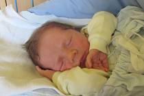 Jmenuji se LUKÁŠ LATÝN, narodil jsem se 16. července, při narození jsem vážil 3535 gramů a měřil 50 centimetrů. Rodiče se jmenují Jana a Milan. Doma se na mě už moc teší sourozenci Ondrášek a Verunka. Bydlíme v Krnově.