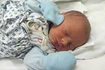 Jmenuji se PETR FERENC, narodil jsem se 15. ledna, při narození jsem vážil 2745 gramů a měřil 47 centimetrů. Moje maminka se jmenuje Stefanie Kotlárová a můj tatínek se jmenuje Kamil Ferenc. Bydlíme v Bruntále.