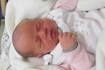 Jmenuji se ELEN SÝKOROVÁ, narodila jsem se 17. listopadu, při narození jsem vážila 3140 gramů a měřila 49 centimetrů. Moje maminka se jmenuje Petra Opálková a můj tatínek se jmenuje Martin Sýkora, doma se na mě těší sestřička Nina. Bydlíme v Opavě.
