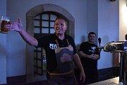Gastrofestivalem Jak šmakuje Moravskoslezsko žila celá Karlova Studánka od rána do noci.