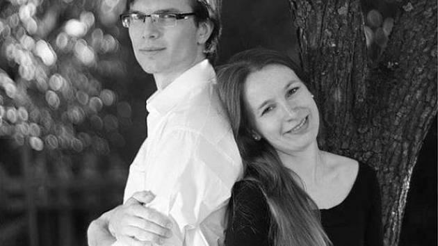 Duo tvoří flétnistka Jana Jarkovská a klavírista Bohumír Stehlík.