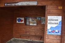 S kampaní za moravskou národnost se můžeme setkat na Moravě i ve Slezsku. Březen 2021.