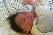 Jmenuji se NATÁLIE KUČOVÁ, narodila jsem se 16. Prosince 2019, při narození jsem vážila 3060 gramů a měřila 48 centimetrů. Bruntál.