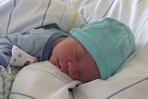 Jmenuji se ŠIMON MINARČÍK, narodil jsem se 23. března, při narození jsem vážil 3325 gramů a měřil 49 centimetrů. Moje maminka se jmenuje Tereza Minarčíková a můj tatínek se jmenuje Jaroslav Minarčík. Bydlíme v Rázové.