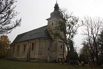 Mezinárodní den archeologie byla příležitost pozvat veřejnost do Starého Města u Bruntálu. Zdejší kostel Nanebevzetí Panny Marie byl zařazen do Indikativního seznamu národních kulturních památek.