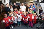 V Bruntále proběhne týden hokeje
