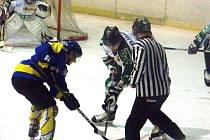 Horní Benešov v domácím utkání s rezervou Nového Jičína nezaváhal a získal do tabulky krajské ligy další tři body.