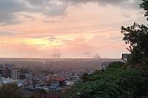 Přednáška o Libanonu