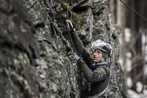 Druhým dnem pokračovalo 26. ledna armádní klání tříčlenných družstev Winter Survival v pohoří Hrubého Jeseníku, kterého se účastní 60 vojáků z ČR i zahraničí.