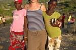 Lékařka Zuzana Fajkusová z Krnova pomáhala budovat kliniku v africké Keni. Co všechno prožila na jednom z ostrovů ve Viktoriině jezeře, prozradí na besedě 7. března v 18 hodin v čítárně spolkového domu v budově kina Mír.