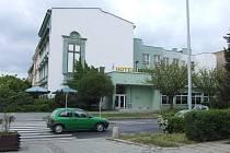 Hotel Praha.