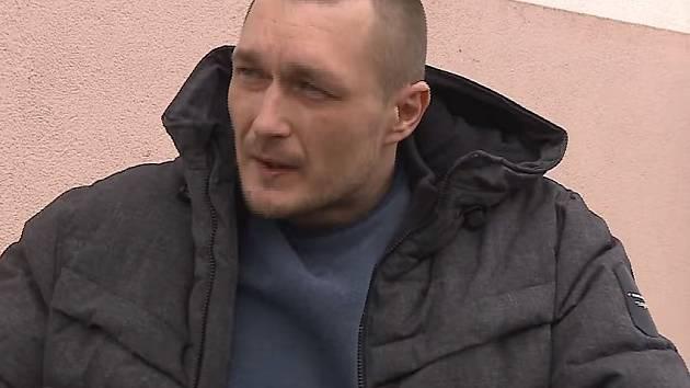 Muž navštívil Sdružené zdravotnické zařízení Krnov a zdravotníkům tvrdil, že se vrátil z Itálie.