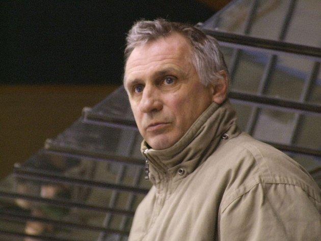 Jiří Plevák.