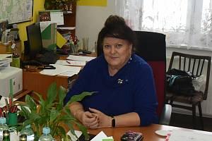 Olga Havlová ve vysoké politice bývala tváří Věcí veřejných i Úsvitu přímé demokracie Tomia Okamury. Dnes je místostarostkou Jindřichova ve Slezsku.