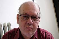 Jan Zahálka, ředitel společnosti Teplo Bruntál, a.s.