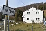 Holčovice je malebná obec s čistým vzduchem rozložená v podhorských údolích Jeseníků.