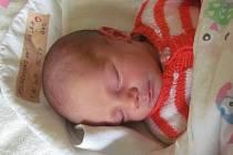 Jmenuji se LAURA MYSLIKOVJANOVÁ, narodila jsem se 7. října 2019, při narození jsem vážila 2250 gramů a měřila 45 centimetrů. Krnov.