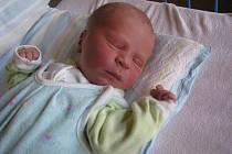 Kristián Seibert, narozena 28. 9. 2009, váha 3,17 kg, míra 49cm, Lichnov. Maminka: Šárka Pospíšil, tatínek: Tomáš Seibert.