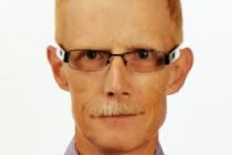 Mluvčí krnovského basketbalu Jan Kovařík.