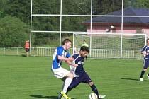 V nové sezoně se v dresu Břidličné opět představí Josef Holčák, od kterého si vedení slibuje především zlepšení ofenzivy.