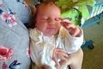 Janis Otto Bumbaris se narodil v Krnovské nemocnici 1. ledna, vážil 3415g a měřil 51cm. Maminka se jmenuje Martina Menzlová a tatínek se jmenuje Michalis Bumbaris. Bydlí v obci Zátor.