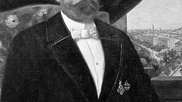 František Rieger