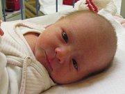 Jmenuji se ELI BURÁŇOVÁ, narodila jsem se 21. ledna, při narození jsem vážila 2980 gramů a měřila 47 centimetrů. Moje maminka se jmenuje Elen Střelová a můj tatínek se jmenuje Jakub Buráň. Bydlíme v Uherském Brodě.