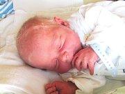 Jmenuji se ZDENĚČEK ZIFČÁK, narodil jsem se 17. května 2017, při narození jsem vážil 2840 gramů a měřil 47 centimetrů. Rodiče se jmenují Monika a Zdeněk, doma se na mě těší sestřička Emmička. Bydlíme v Horním Benešově.