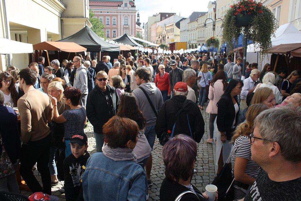 Krnov Coffee Festival.