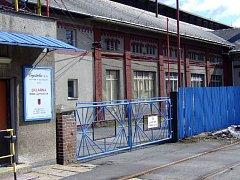 Brány se zavřely za posledními zaměstnanci vrbenských skláren již na sklonku minulého roku.
