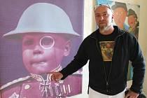 V Galerii Freud&Thal v Ruské ulici v Bruntále právě probíhá druhý ročník přehlídky současného výtvarného umění pod názvem Freudenthal Show2 Slezskoslovenská malba. A probíhá pouze do neděle 28. června.