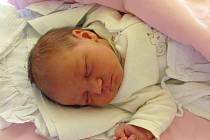 Jmenuji se ELIŠKA ČECHOVÁ, narodila jsem se 23. září, při narození jsem vážila 3560 gramů a měřila 50 centimetrů. Moje maminka se jmenuje Kristina Čechová a můj tatínek se jmenuje Tomáš Vymazal. Bydlíme v Bruntále.