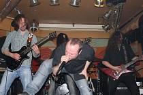 Hlavním tahákem dubnového vydání Prometalfestu byla kapela Neurotic Machinery z Tachova, na přebalu jejího posledního CD najdou posluchači motivy z města Bruntálu.